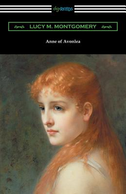 Anne of Avonlea - Montgomery, Lucy M
