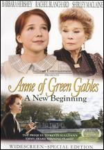 Anne of Green Gables: A New Beginning - Kevin Sullivan