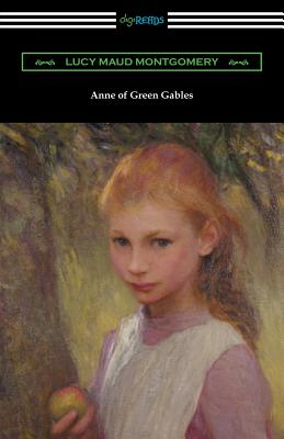 Anne of Green Gables - Montgomery, Lucy M