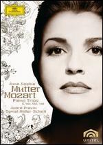 Anne-Sophie Mutter: Mozart - Piano Trios