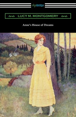 Anne's House of Dreams - Montgomery, Lucy M