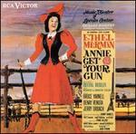 Annie Get Your Gun [1966 Broadway Revival Cast]