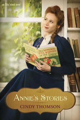 Annie's Stories - Thomson, Cindy