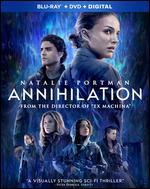 Annihilation [Blu-ray/DVD]