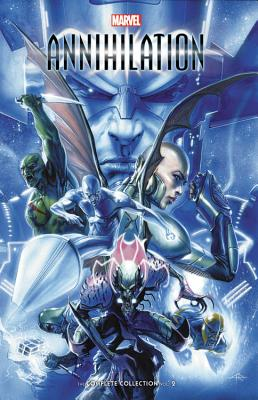 Annihilation: The Complete Collection Vol. 2 - Furman, Simon (Text by), and Giffen, Keith (Text by), and Gage, Christos (Text by)