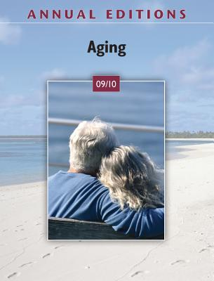 Annual Editions: Aging 09/10 - Cox Harold, and Cox, Harold