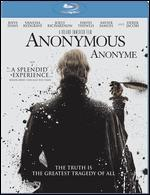 Anonymous [French] [Blu-ray]