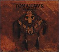 Anonymous - Tomahawk