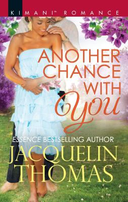 Another Chance with You - Thomas, Jacquelin