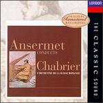Ansermet Conducts Chabrier