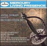Antal Dorati Conducts Richard Strauss