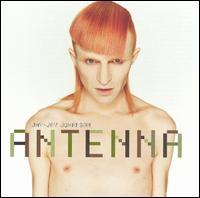 Antenna - Jay Jay Johanson
