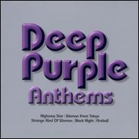 Anthems - Deep Purple