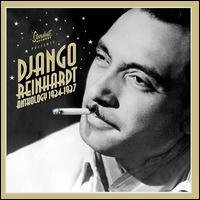 Anthology: 1934-1937 - Django Reinhardt
