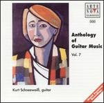 Anthology of Guitar Music, Vol. 7