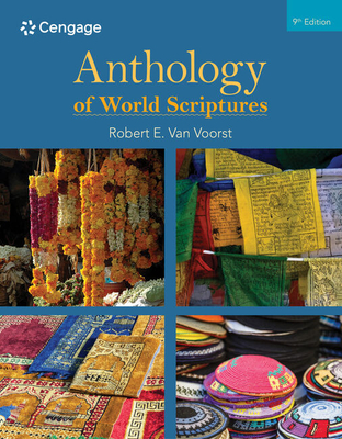 Anthology of World Scriptures - Van Voorst, Robert