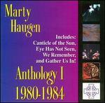 Anthology, Vol. 1: 1980-1984