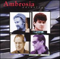 Anthology - Ambrosia