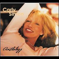 Anthology - Carly Simon