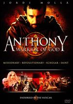 Anthony Warrior of God - Antonello Belluco; Sandro Cecca