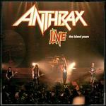 Anthrax Live: The Island Years - Anthrax