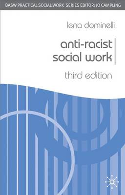 Anti-Racist Social Work - Dominelli, Lena