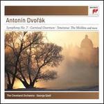 Antonín Dvorák: Symphony No. 7; Carnival Overture; Smetana: The Moldau