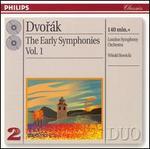 Antonín Dvorák: The Early Symphonies, Volume 1