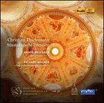 Anton Bruckner: Symphonie Nr. 7; Richard Wagner: Das Liebesmahl der Apostel