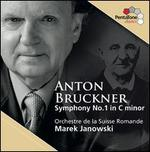 Anton Bruckner: Symphony No. 1 in C minor