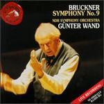 Anton Bruckner: Symphony No.9 In D Minor