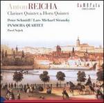 Anton Reicha: Clarinet Quintet; Horn Quintet