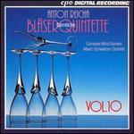 Anton Reicha: Complete Wind Quintets, Vol. 10