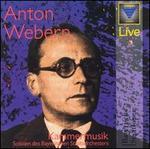 Anton Webern: Kammermusik