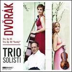 Antonin Dvorák: Piano Trios