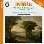 Antonin Dvorak: De La Foret De Boheme, Op. 68/Legendes, Op. 59