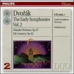 Antonin Dvorak: The Early Symphonies, Vol. II