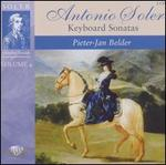 Antonio Soler: Keyboard Sonatas, Vol. 4
