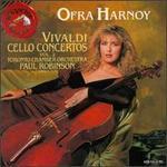 Antonio Vivaldi: Cello Concertos, Volume 2