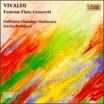 Antonio Vivaldi: Famous Flute Concerti