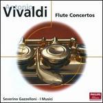 Antonio Vivaldi: Flute Concertos