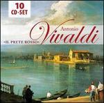 Antonio Vivaldi: Il Prete Rosso