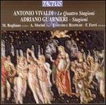 Antonio Vivaldi: Le Quattro Stagioni; Adriano Guarneri: Stagioni