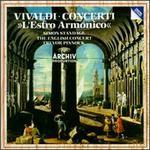 Antonio Vivaldi: L'Estro Armonico, Op. 3