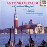 Antonio Vivaldi: The Four Seasons, etc.