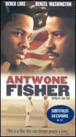 Antwone Fisher [Blu-ray] [Bilingual]