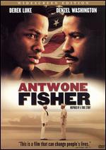Antwone Fisher [WS] - Denzel Washington