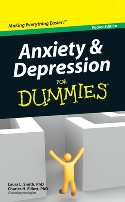 Anxiety & Depression for Dummies - Dummies Technology Press