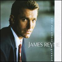 Any Day Above Ground - James Reyne