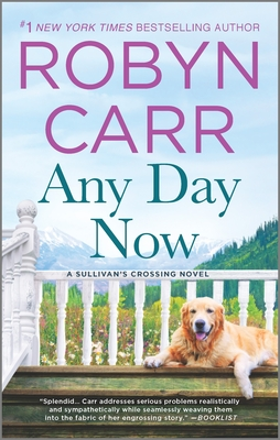 Any Day Now - Carr, Robyn
